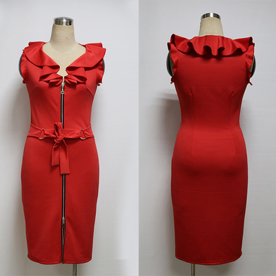Latest Business Office Dress For Women